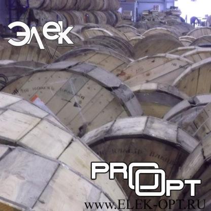 Кабель НРШМ 3х4 — 515м