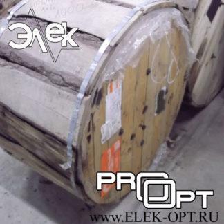 Кабель НРШМ 1х6 — 1000м