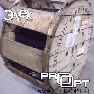 Кабель КГН 3х4 — 260м