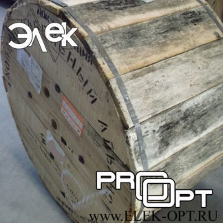 Кабель КНРк 3х1,5 — 1000м