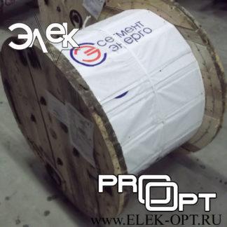 Кабель КМПВ 7х0,5 — 988м
