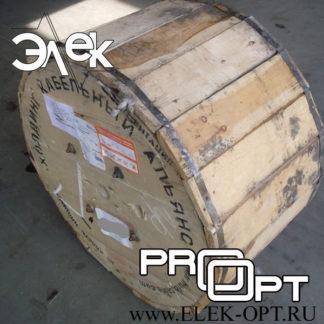 Кабель КНРЭ 2х2,5 — 138м