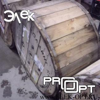 Кабель КНРЭк 2х1 — 206 м