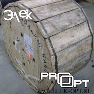 Кабель НРШМ 1х25 — 515 м